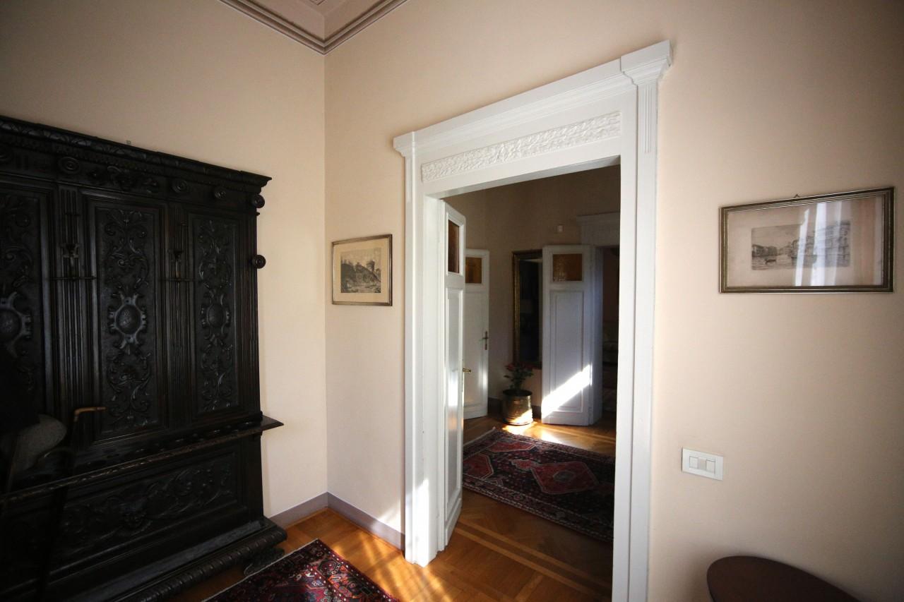 Villa di pregio in pieno centro storico   Ref.1526401 ...